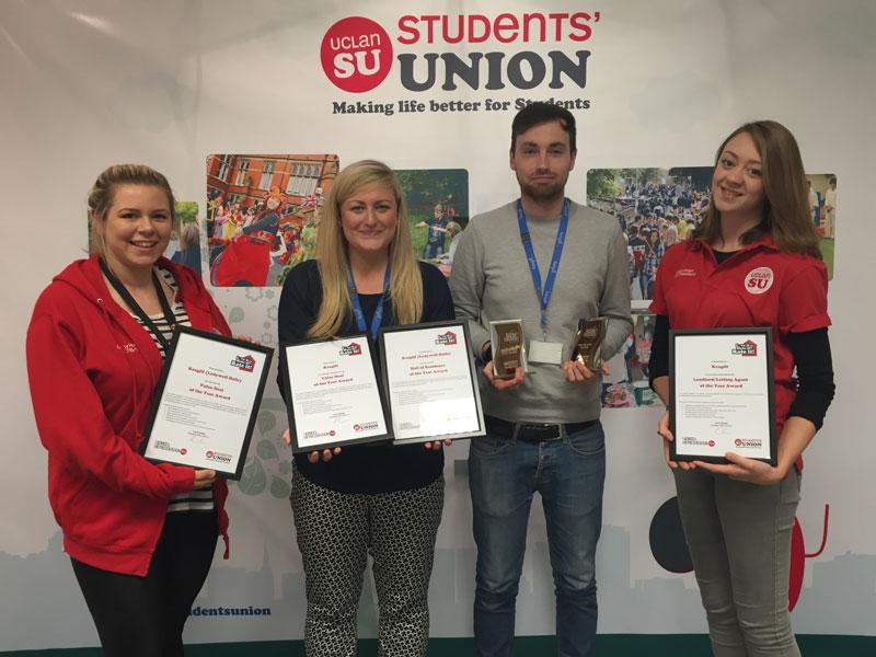 Student Union Liverpool