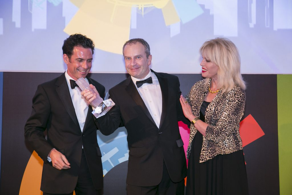Award Winning student accommodation in Liverpool