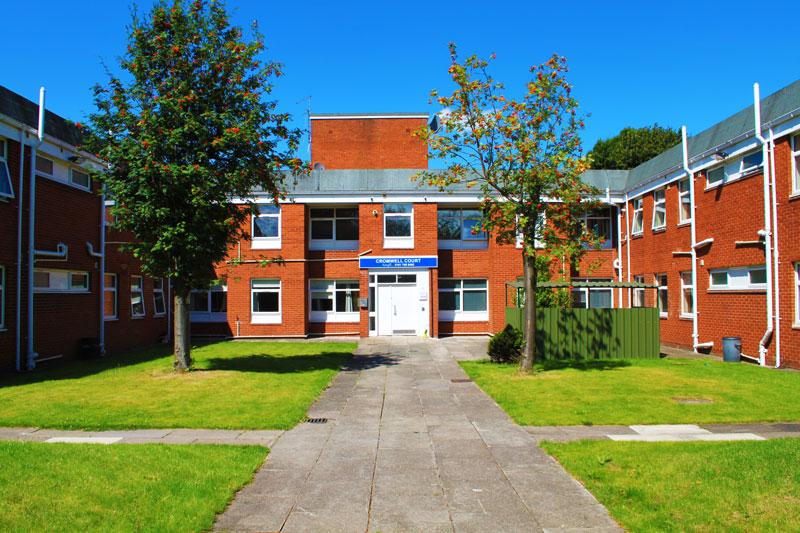 Student Halls Liverpool