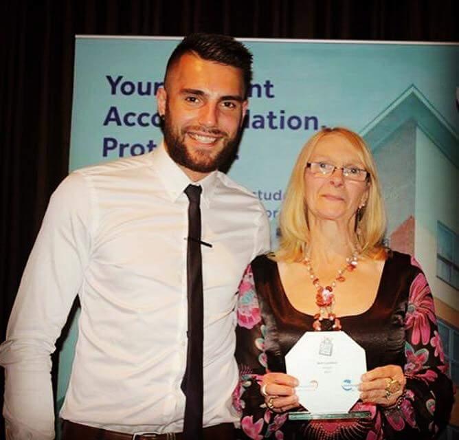 Liverpool Student Accommodation Awards