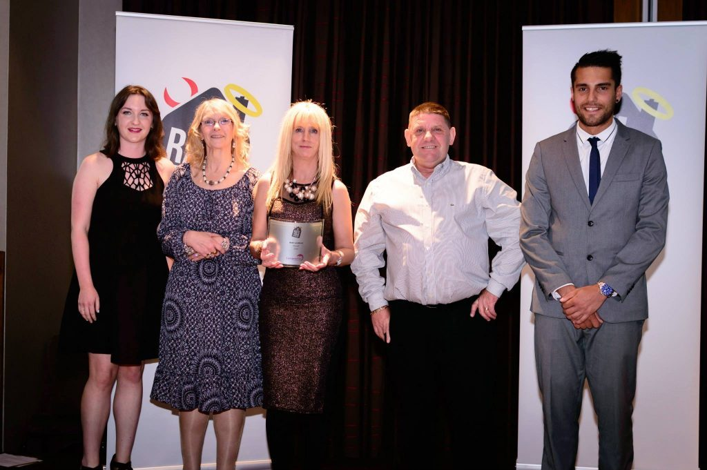 Liverpool Student Accommodation Awards