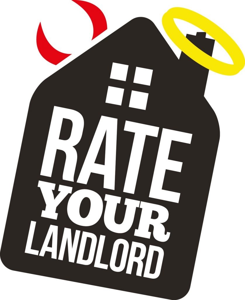 Rate Your Landlord Liverpool Logo