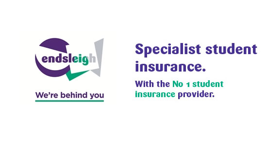 Endsleigh Specialist Student Insurance
