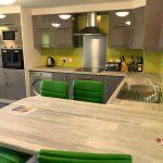 Liverpool Student Accommodation Kitchen
