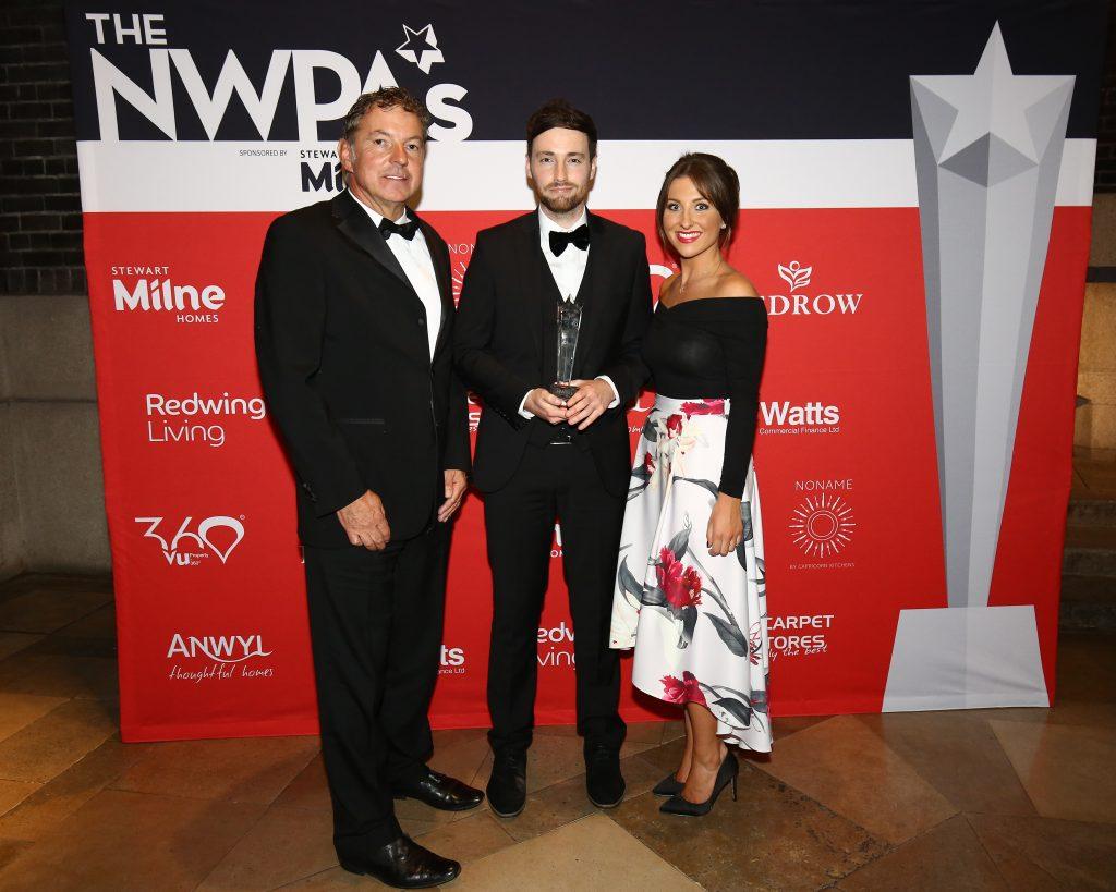 NWPA Awards - Student Accommodation Liverpool